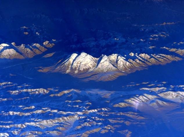 ghiacciai Himalaya clima