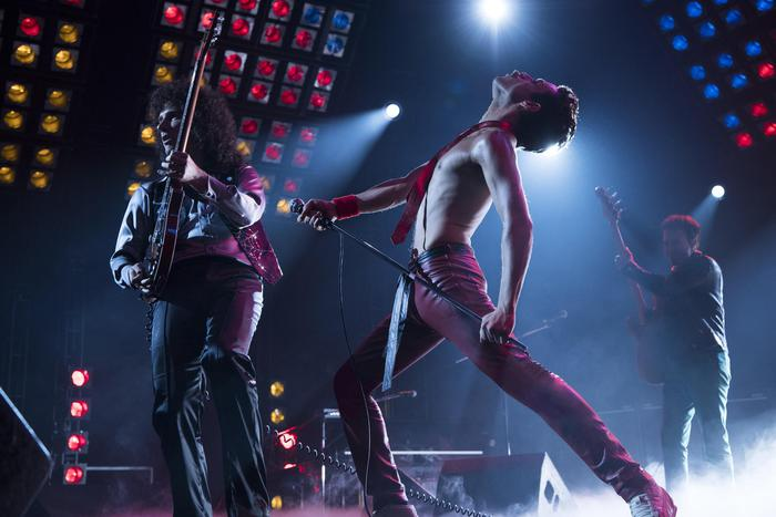 'Bohemian Rhapsody' in top 10 dei più visti di sempre in Italia
