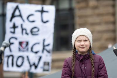 L'esempio di Greta, da timida adolescente a icona del cambiamento