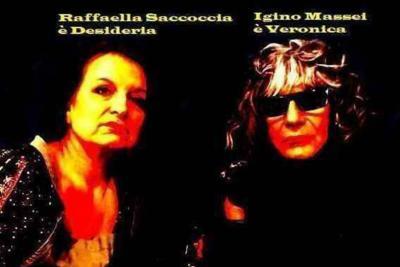 'Due donne e un incontro' in scena al teatro Manhattan