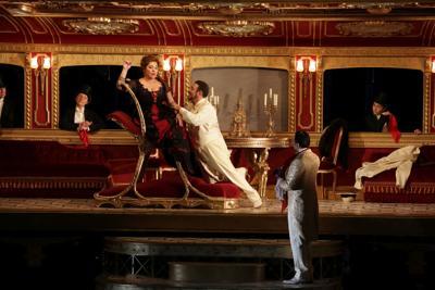 Alla Scala 'Manon Lescaut' nell'edizione critica
