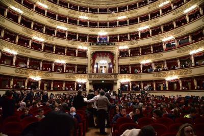 Sauditi alla Scala, Sala: Restituiamo i soldi