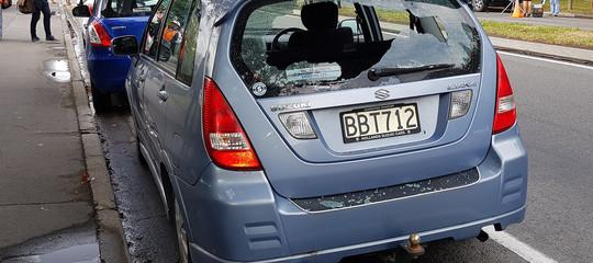 attentato Nuova Zelanda
