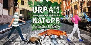 Urban Nature Contest Scuole 2018/2019