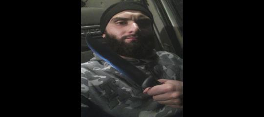 Yusef camionista palermitano strage isis