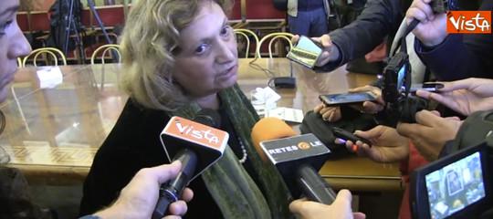 Rifiuti Roma Montanari lobby opaca Raggi