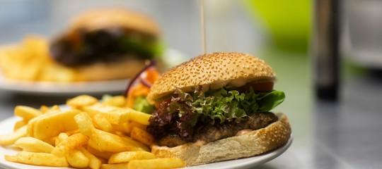 burgerking hamburgher vegano