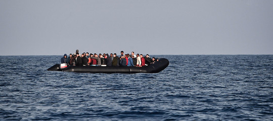 libia trenta sbarchi